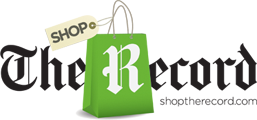 ShopTheRecord logo